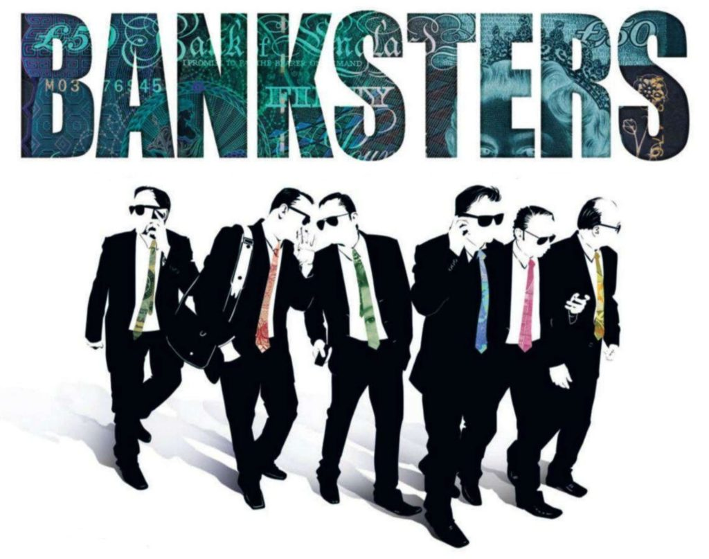 Remember the banksters telling everyone that the economy would collapse overnight if the Brexit vote was 'Yes'? Are you waking up to the fact that the financial and political so-called 'experts' are actually nothing more than well-connected psychopaths and sociopaths of the control system, who will tell you whatever they need you to think in order to achieve their agendas.
