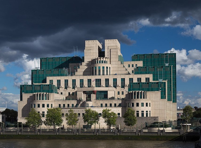 MI5 have been accused of covering up child abuse it was aware of, in order not to affect its covert work. Children are farmed out by secret service agencies for the purpose of blackmailing pedophile politicians and VIPs.